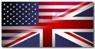 Americans vs. Brits