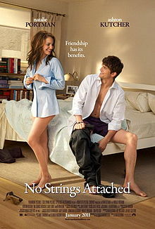 No strings attached « littlemisseverything
