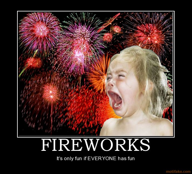Phobias or why i hate bonfire night victoria walters for Do they have a 4th of july in england