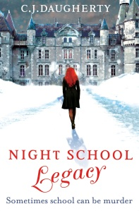 night school legacy cj daugherty