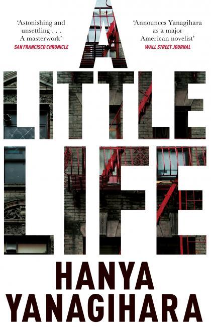 Hanya Yanagihara-A Little Life