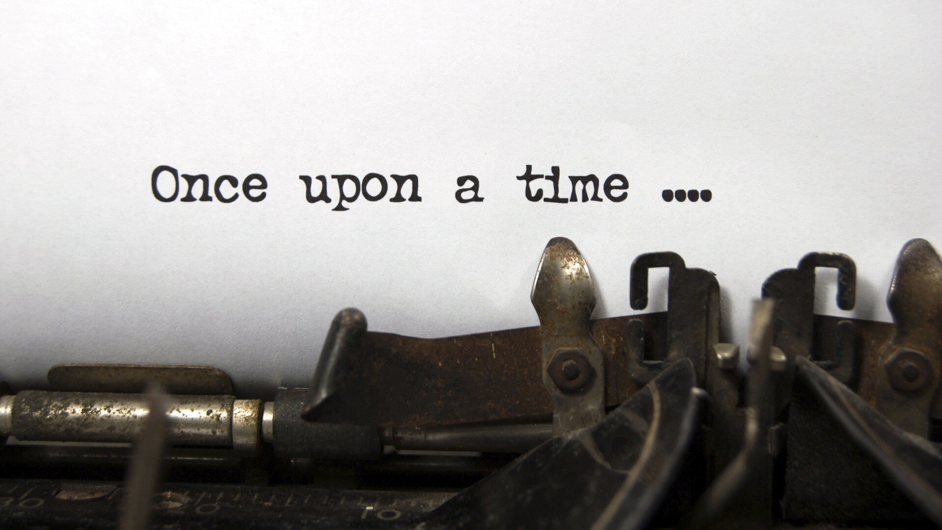 What is storytelling for blogs